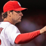Mike Matheny's extension comes after unprecedented run
