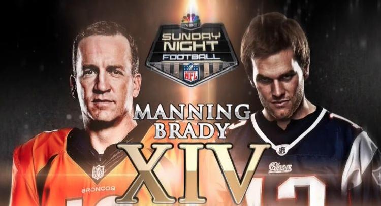 #EZMoney: Patriots tonight over the Broncos