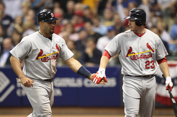 Pujols vs. Freese: Why is one loved more than the other?