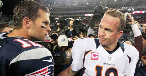 Two very important takeaways from Patriots-Broncos