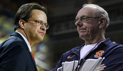 PODCAST: Crean is getting 'bleep'-blocked by Boeheim